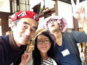 埼玉ALT④ 2015.3.28